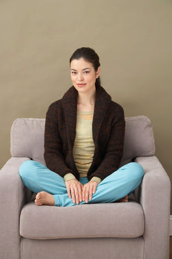 Autumn Afternoons Cardigan (Knit)