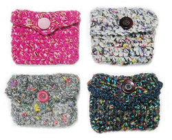 Claudias Clutch Pattern (Knit)