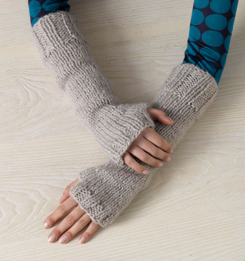 Constellation Gloves (Knit)