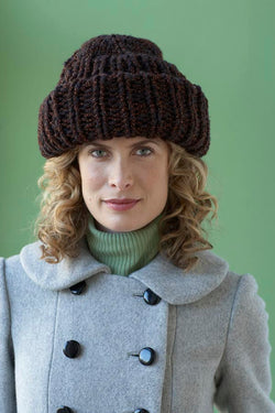 Deluxe Basic Hat Pattern (Knit)