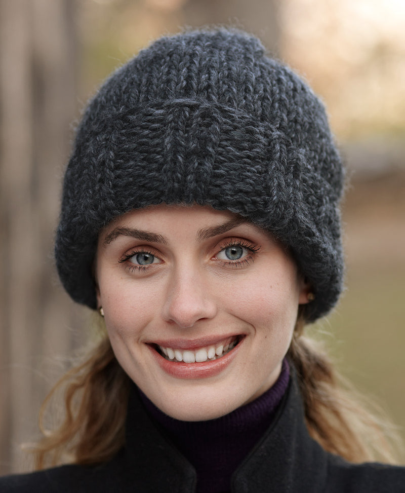 Eagle Bay Hat (Knit)