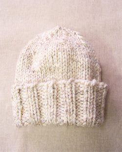 Eds Hat Pattern (Knit)