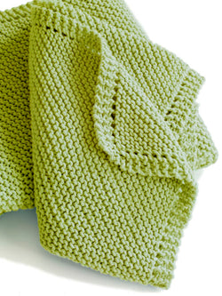 Farnsworth Blanket Pattern (Knit)