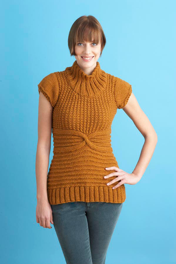 Ginger Sweater (Knit)