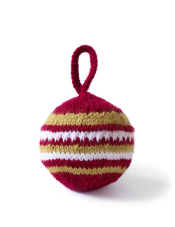 Holiday Ball (Knit)