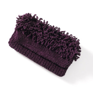 Knit Twilight Clutch (Knit)
