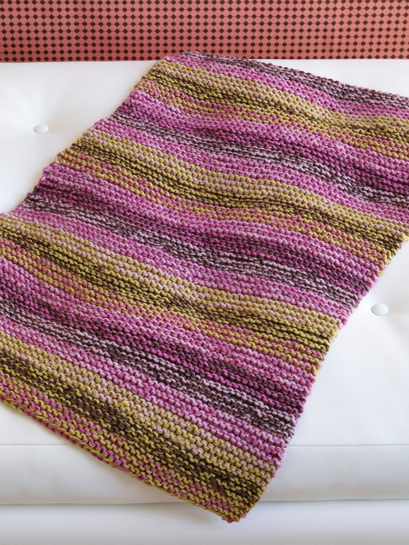 My Blankie Pattern (Knit)