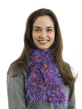 Quick Scarf Pattern (Knit)