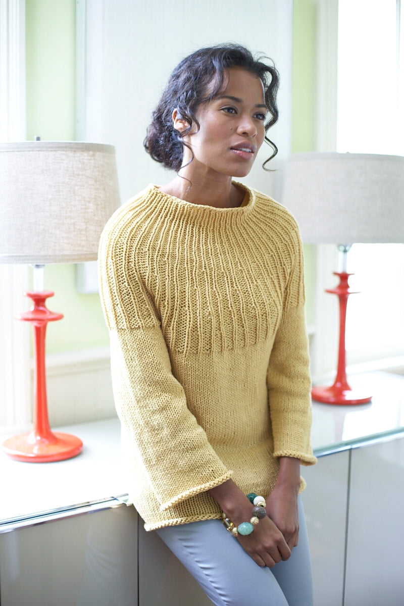 Radiant Sweater (Knit)