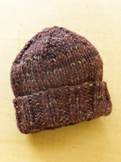 Sparrow Creek Hat Pattern (Knit)