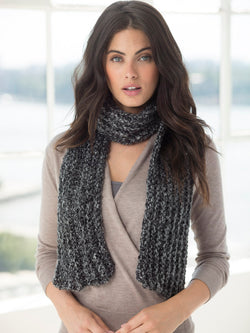 Perfect Gift Scarf (Crochet)