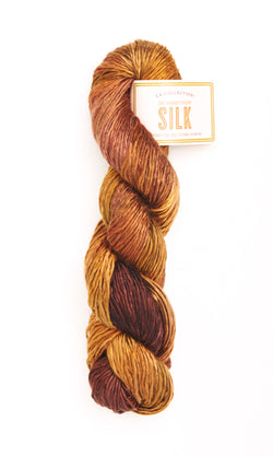 LB Collection® Silk Yarn - Discontinued