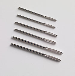 Lion Brand Large-Eye Blunt Needles