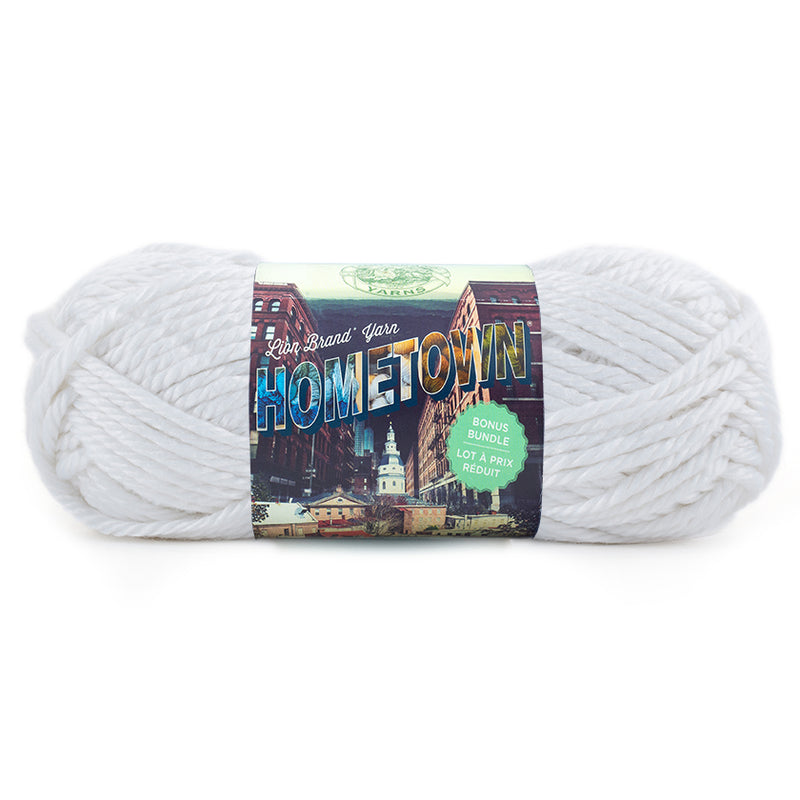 Hometown® Bonus Bundle® Yarn
