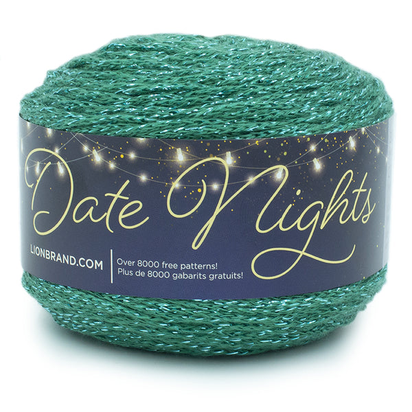 Date Nights Yarn