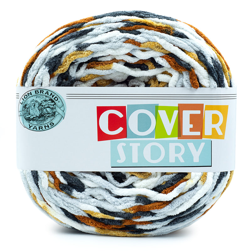 Cover Story Yarn