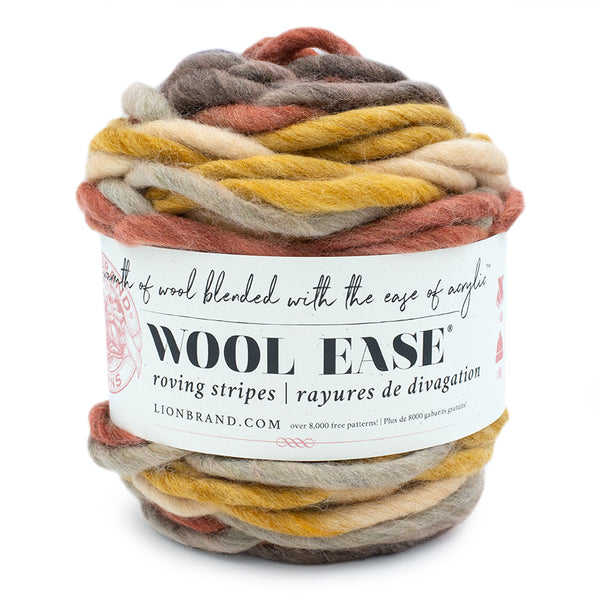 Wool-Ease® Roving Yarn