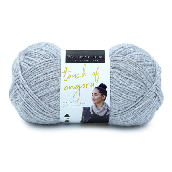 Touch of Angora Yarn