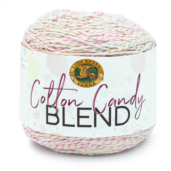 Cotton Candy Blend Yarn