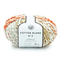 Cotton Blend No. 5 Yarn