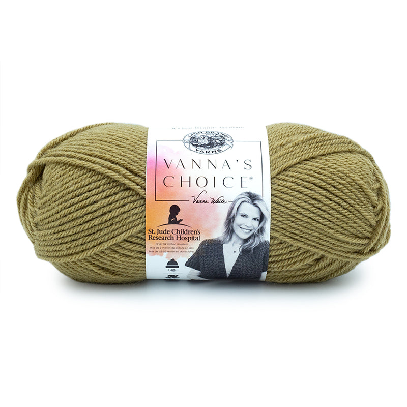Vanna's Choice® Yarn