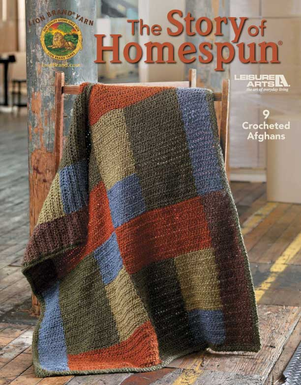 The Story Of Homespun