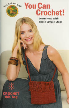 You Can Crochet! Learn How With These Simple Steps