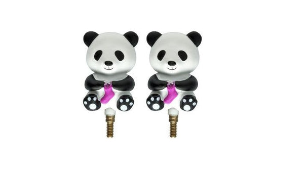 HiyaHiya PandaInterchangeable Cable Stopper