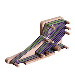 Inklette Loom includes Shuttle - warp 1.8m / 72""