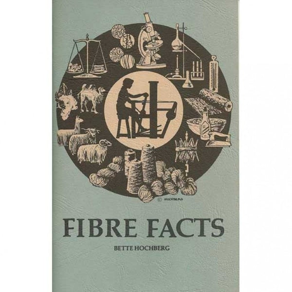 Fibre Facts: Book By Bette Hochberg