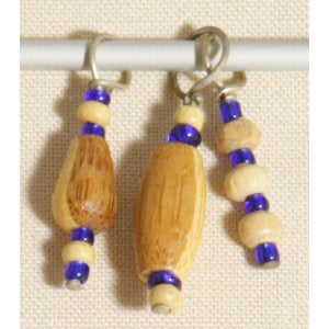 Knitter's Pride Stitch Markers