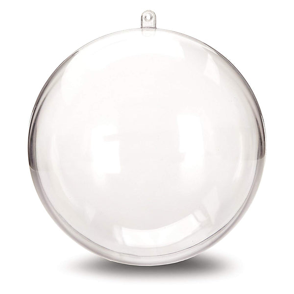 Plastic Ornament Ball