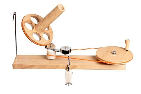 Natural Mega Wool Winder