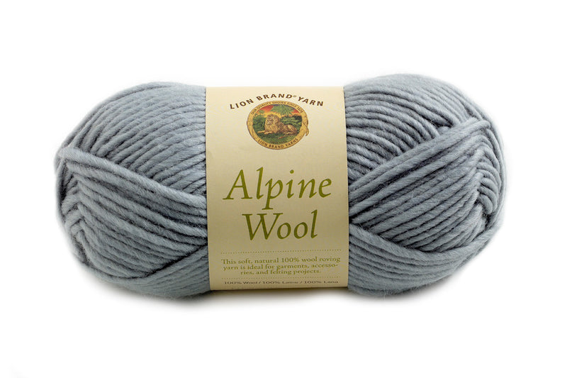 Alpine Wool Yarn - Discontinued