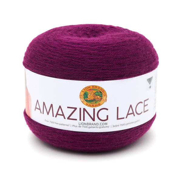 Amazing® Lace Yarn
