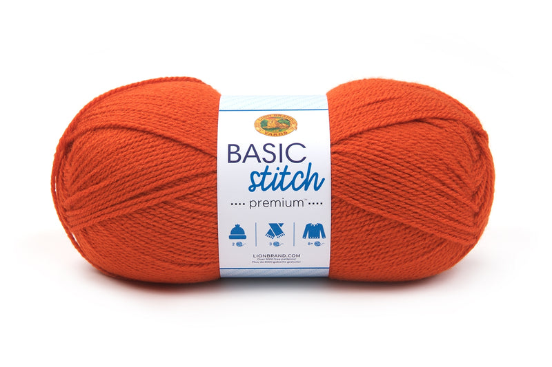 Basic Stitch Premium™ Yarn