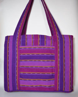 Cricket Loom Bag: Very Berry