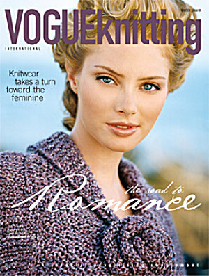 Vogue Knitting Internation Mag 2004/2005
