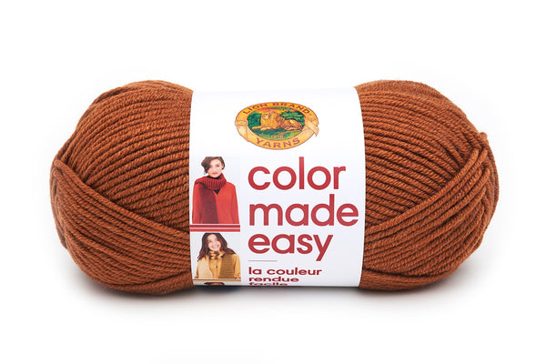 Color Made Easy® Yarn