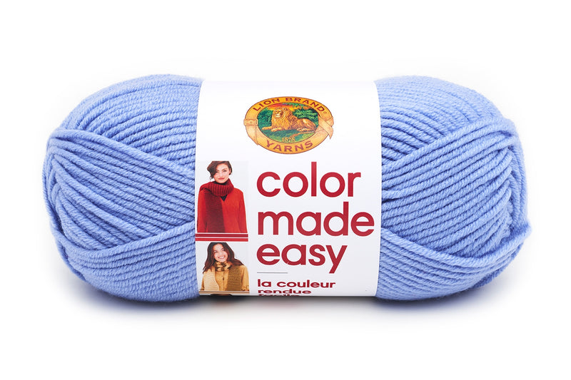 Color Made Easy® Yarn - Discontinued