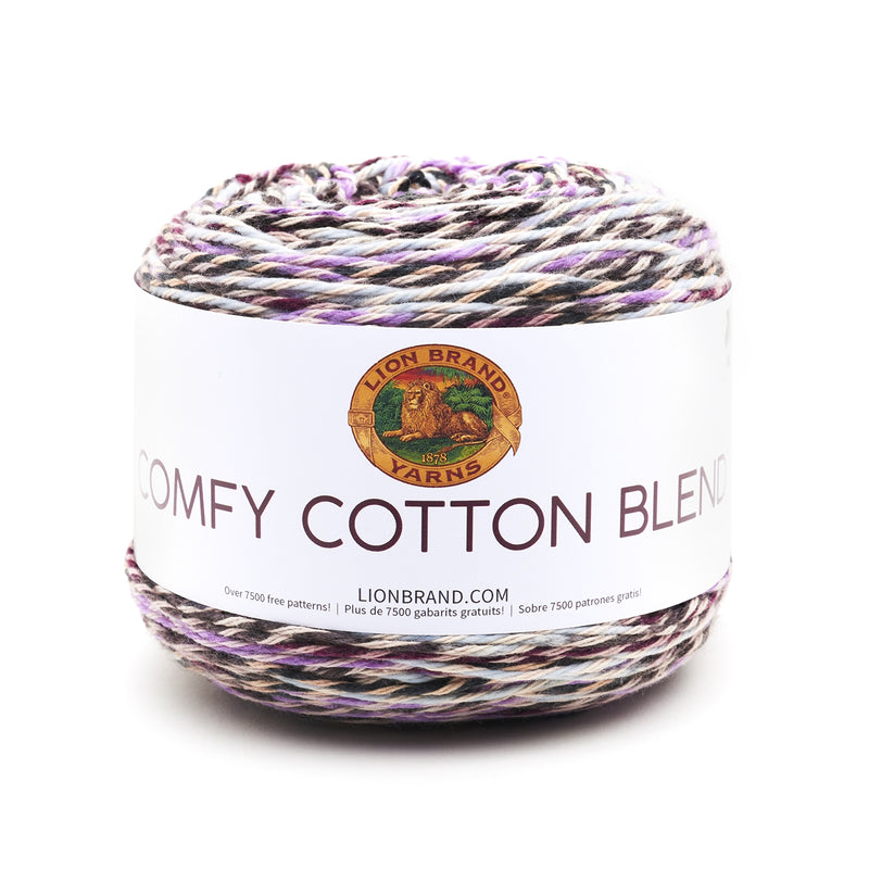Comfy Cotton Blend Yarn