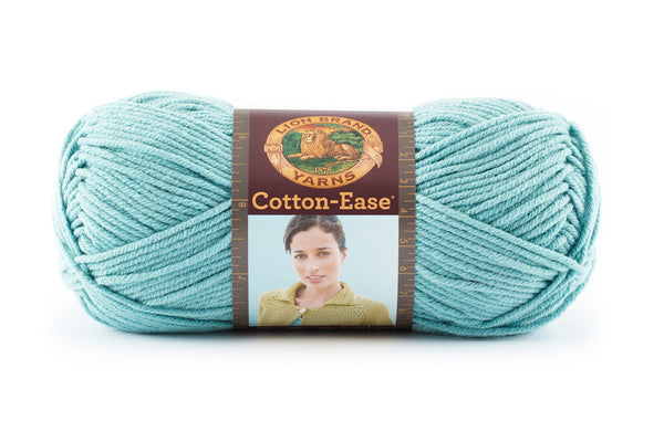 Cotton-Ease® Yarn - Discontinued