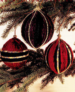 Holiday Ball Ornaments (Other)