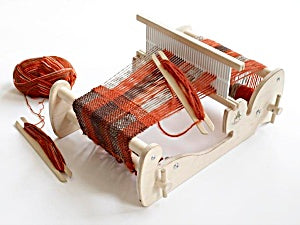 Cricket Weaving Loom