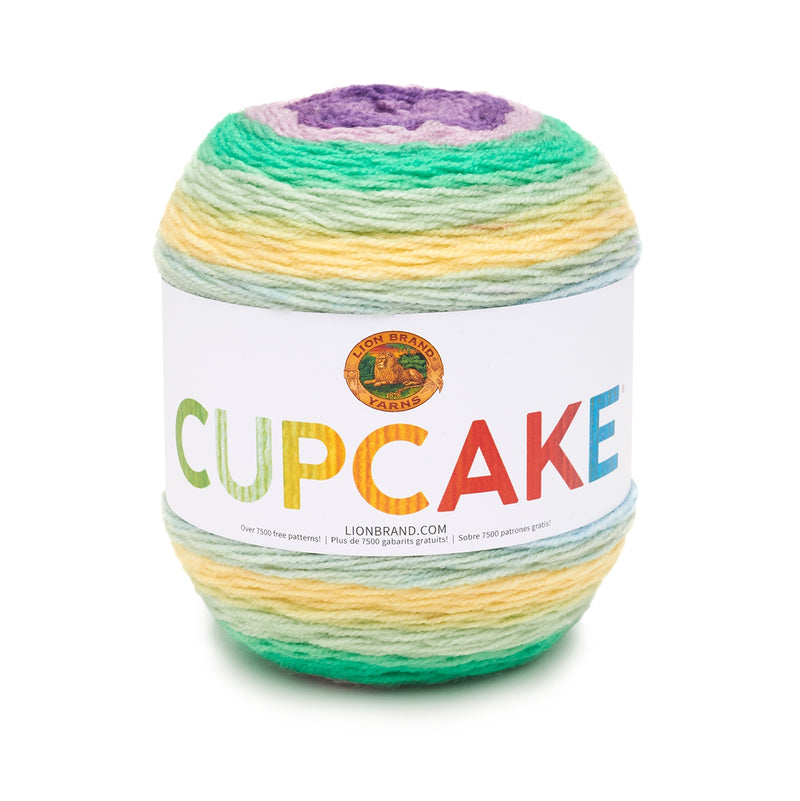 Cupcake® Yarn - Discontinued