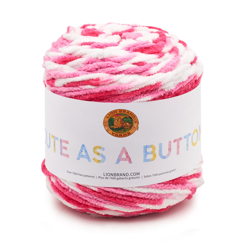 Cute as a Button Yarn