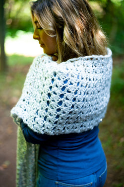 Tula Wrap (Crochet)