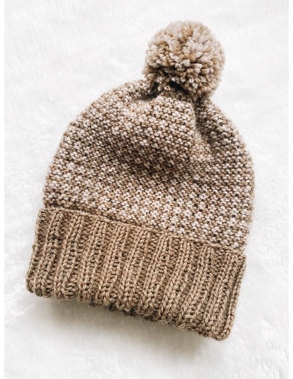 Emory Toque (Knit)