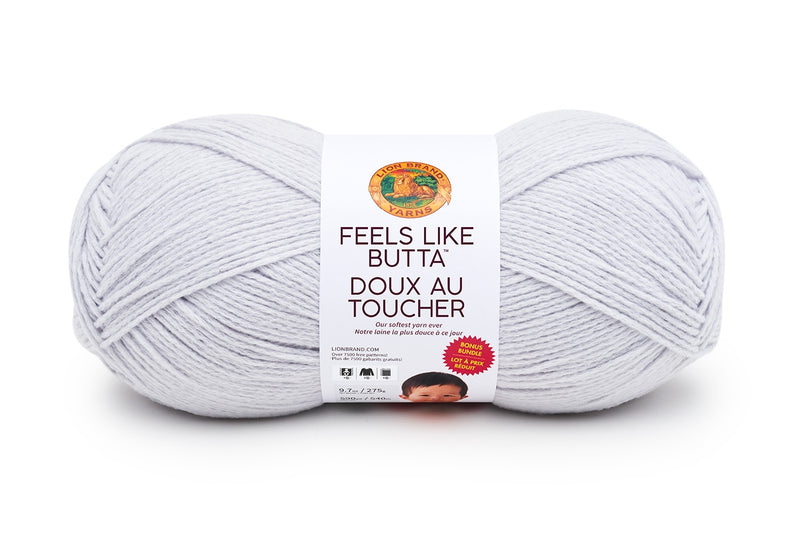 Feels Like Butta® Bonus Bundle® Yarn
