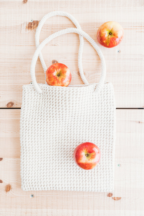 Crochet Kit - Fraiche Tote Bag